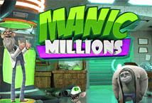 Manic Millions (Bla Bla Bla Studios)