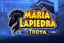 Maria Lapiedra en Troya
