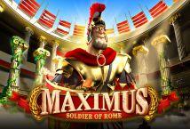Maximus Soldier of Rome