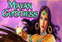 Mayan Goddess