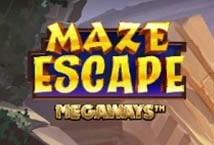 Maze Escape Megaways