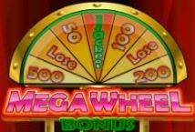 Mega Wheel Bonus