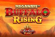 Megaways Buffalo Rising Jackpot King