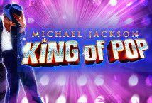Micheal Jackson King of Pop
