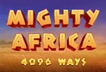 Mighty Africa 4096 Ways