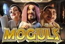Moguls