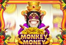 Monkey Money (Booongo)