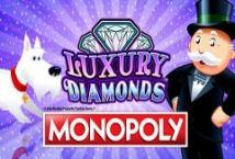 Monopoly Luxury Diamonds