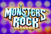 Monsters of Rock Megaways