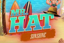 Mr Hat Sunshine