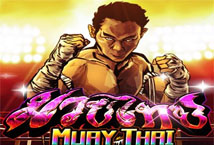 Muay Thai (Manna Play)