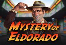 Mystery Of El Dorado
