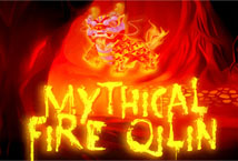 Mythical Fire Qilin