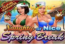 Naughty or Nice Spring Break