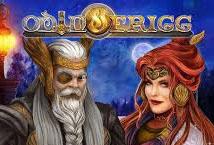 Odin & Frigg