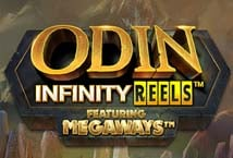Odin Infinity Reels Featuring Megaways