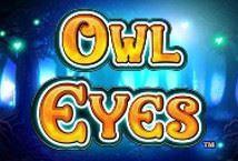 Owl Eyes Nova