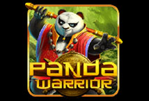 Panda Warrior (Toptrend)