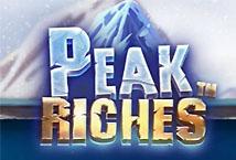 Peak Riches
