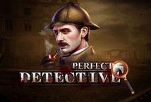 Perfect Detective