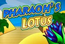 Pharaohs Lotus