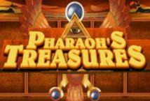 Pharaohs Treasures