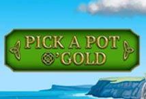 Pick A Pot O Gold