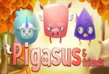Pigasus and Friends