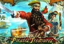 Pirate Treasures Deluxe