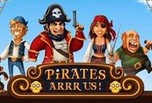 Pirates Arrr Us