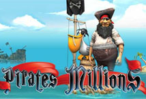 Pirates Millions (888)