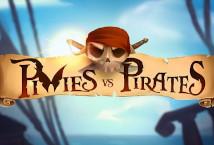 Pirates V Pixies
