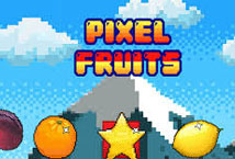 Pixel Fruits 2D