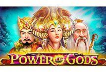 Power of Gods
