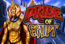 Pride of Egypt