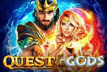 Quest of Gods