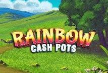 Rainbow Cash Pots