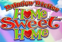 rainbow riches home sweet home online slot spielen