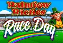 Rainbow Riches Race Day