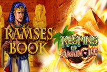 Ramses Book RoAR