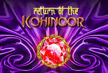 Return of the Kohinoor