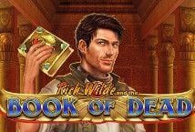 Book Of Dead Free Play