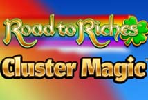 Road to Riches Cluster Magic