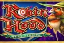 Robin Hood The Prince of Tweets