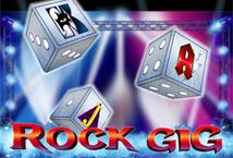Rock Gig