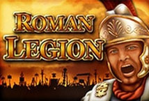 Roman Legion Bally Wulff