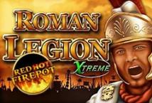 Roman Legion Xtreme Red Hot Firepot