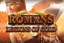 Romans Legions of Gold