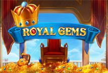 Royal Gems (Red Tiger)