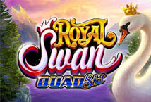 Royal Swan Quad Shot